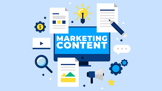 Content Marketing Packages Services