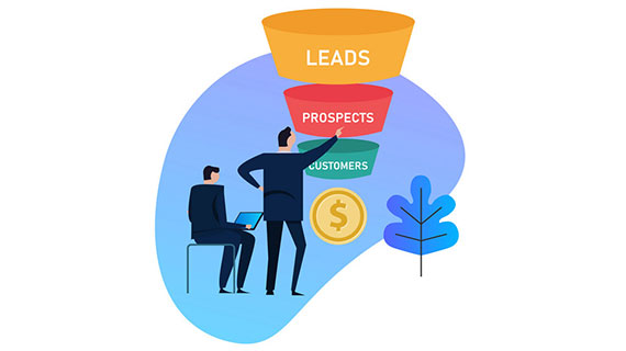 Copywriting Through the Sales Funnel