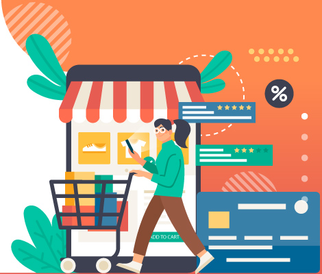 INCREASE SALES WITH SHOPPING ADS