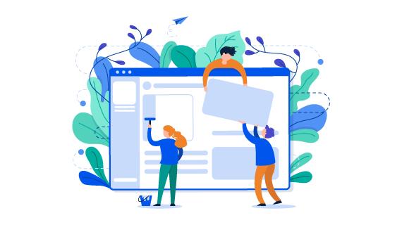 Making Your Website Flexible