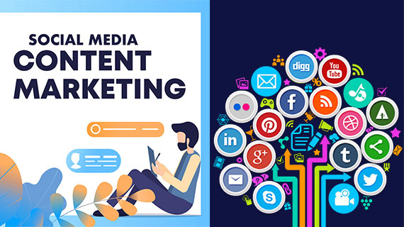Social Media Content Marketing